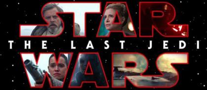 Star Wars: Episode 8 - The Last Jedi