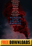 Murder on the Orient Express…