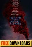Murder on the Orient Express…