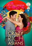 Crazy Rich Asians…