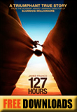 127 Hours...