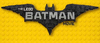 LEGO Batman Movie, The
