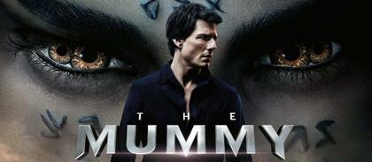 Mummy, The (2017)