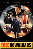 Kingsman: The Secret Service...
