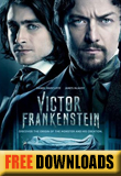 Victor Frankenstein...