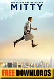Secret Life of Walter Mitty, The...