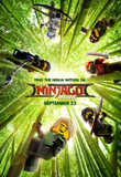 LEGO Ninjago Movie, The