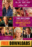 Second Best Exotic Marigold Hotel, The...