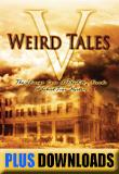Weird Tales 5