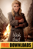 Book Thief, The...