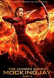 Hunger Games: Mockingjay, The - Pt. 2