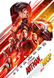 Ant-Man and the Wasp…