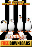 Penguins Of Madagascar...