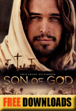Son of God...