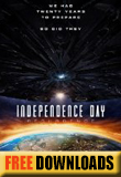 Independence Day: Resurgence...
