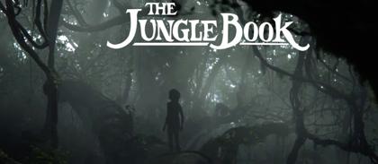 Jungle Book, The (2016)