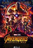 Avengers: Infinity War...