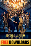 Night at the Museum: Secret of the Tomb...