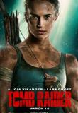 Tomb Raider…
