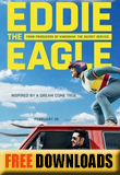 Eddie the Eagle...