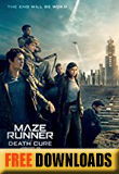 Maze Runner: The Death Cure…
